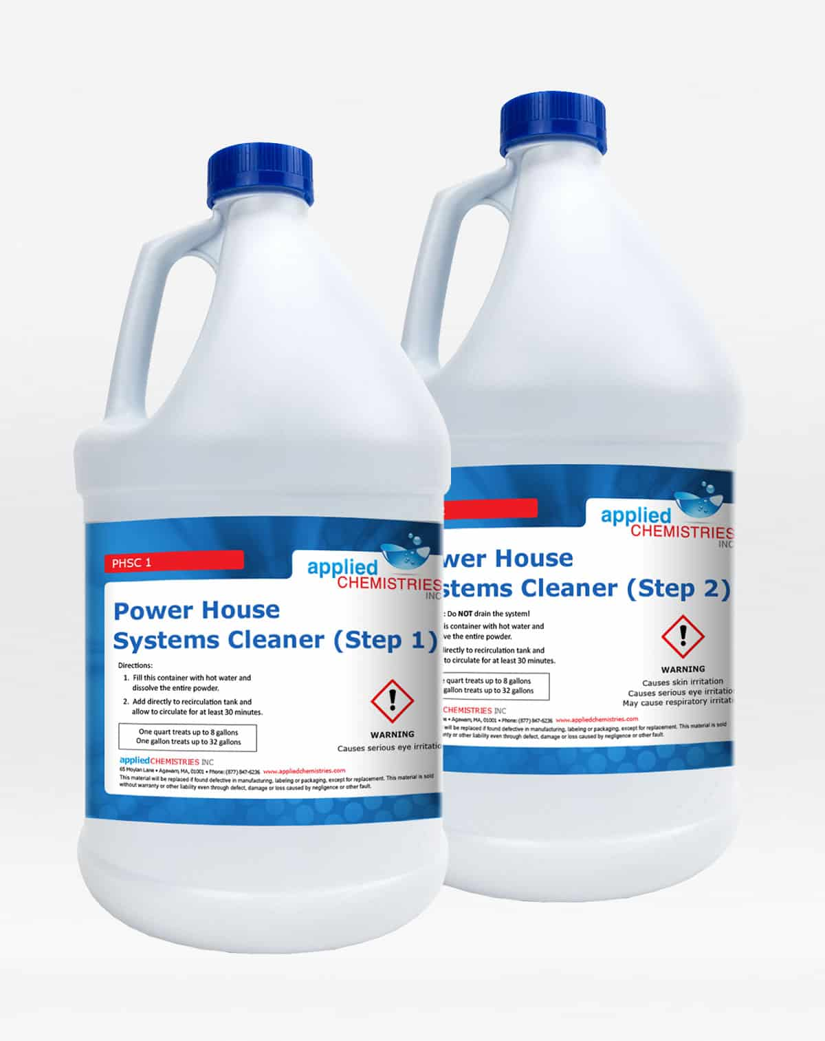 Power House Systems Cleaner