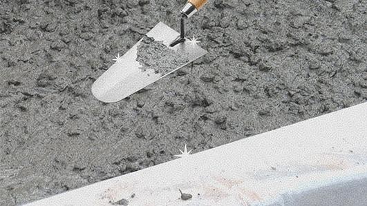 concrete cleaner & dissolver