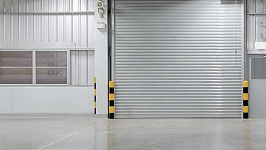 garage warehouse floor cleaner