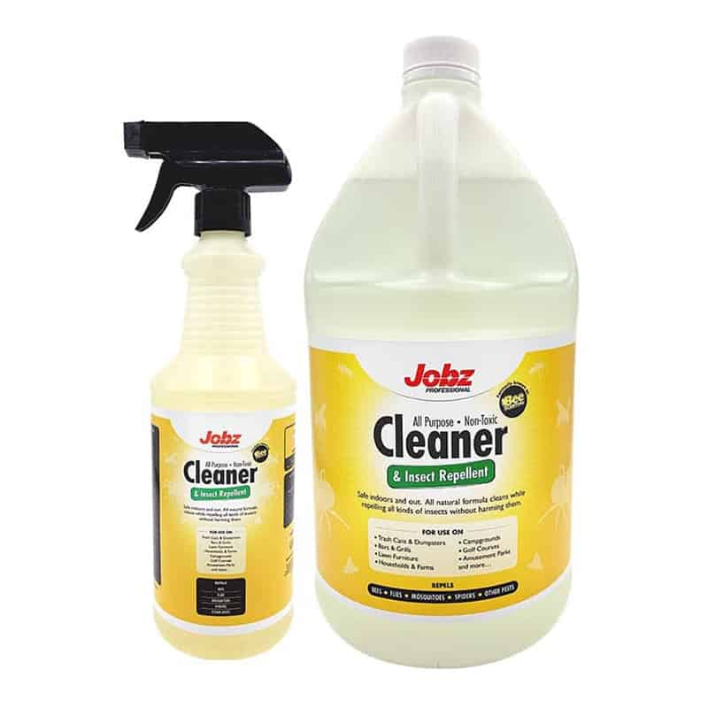 All Purpose Cleaner & Insect Repellent